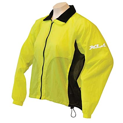 Amazon.com   XLC Men s Riding Wind Cycling Jacket   Sports   Outdoors 4791ff1e6