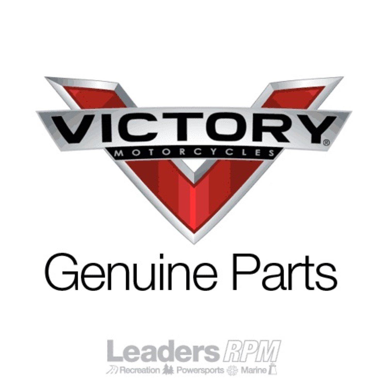 Victory New OEM Motorcycle Drag Bars, Octane, 2881221-658