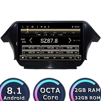 ROADYAKO 10.1 Pulgadas Auto Parts Radio para Honda Odyssey ...
