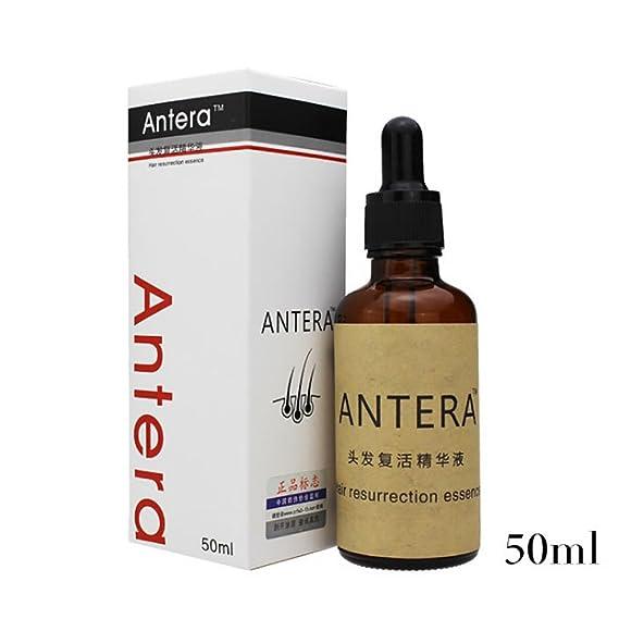 Ropalia - Aceites esenciales para el crecimiento del cabello, pérdida de cabello, suero de crecimiento del cabello densa y líquido: Amazon.es: Belleza
