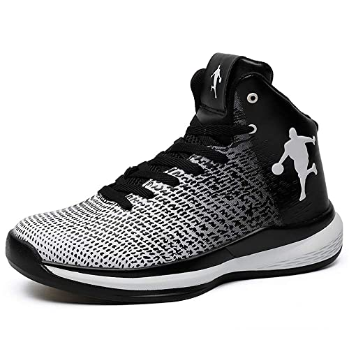 12053db030fca Big Size Superstar Breathable Basketball Shoes Men Basketball Off White Sneakers  Jordan Shoes Breathable Outdoor Sports