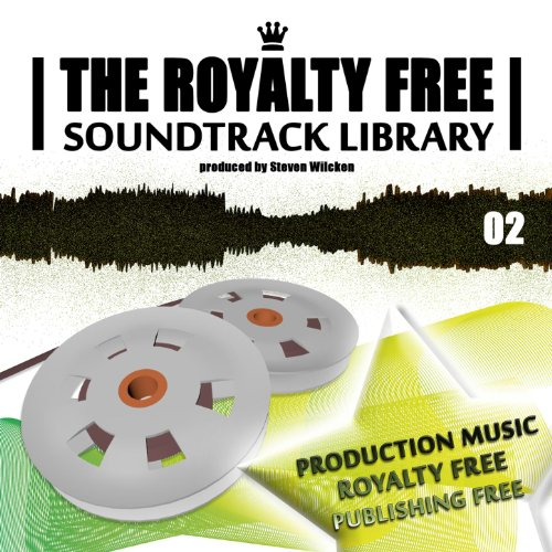 - The Royalty Free Soundtrack Library Vol.2 - Publishing Free Production Music