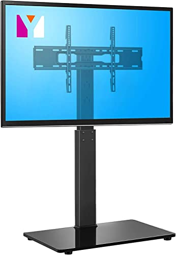 Floor TV Stand Base