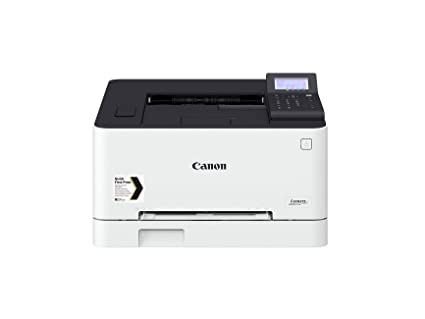 Impresora láser color Canon i-SENSYS LBP621Cw Blanca Wifi: Canon ...