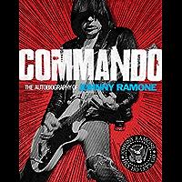 Commando: The Autobiography of Johnny Ramone book cover
