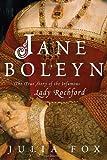 Jane Boleyn, Julia Fox, 0345485416