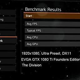 Amazon com: EVGA GeForce GTX 1080 Ti K NGP N Gaming 11GB