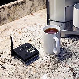Mighty Mule Wireless Driveway Alarm (FM231)
