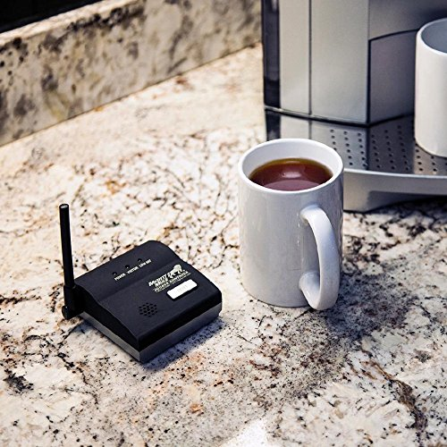 Mighty Mule Wireless Driveway Alarm (FM231)