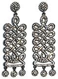 Serendipity Earrings By Steve Sasco Designs