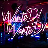 WanteD! WanteD!(通常盤)