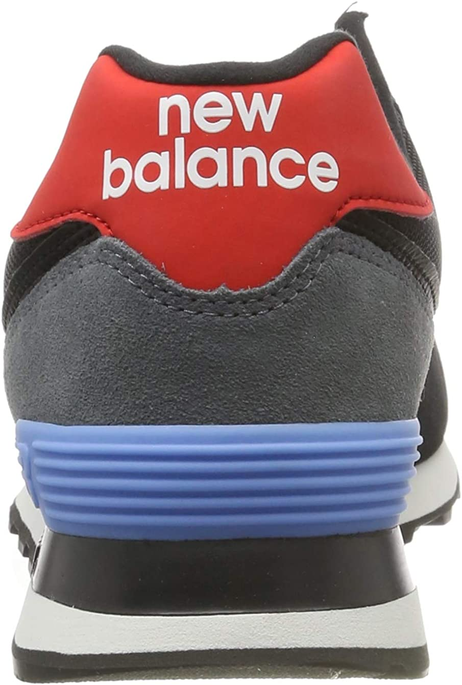 New Balance Herren 574v2 Sneaker, grün