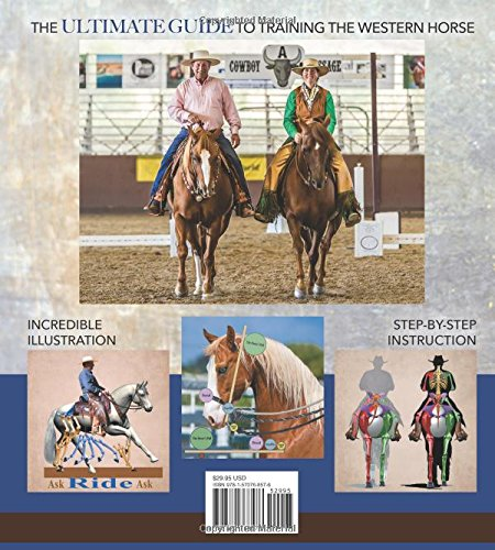 Dressage the Cowboy Way: The Complete Guide to Training and Riding with Soft Feel and Kindness