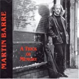 Trick of Memory by Martin Barre