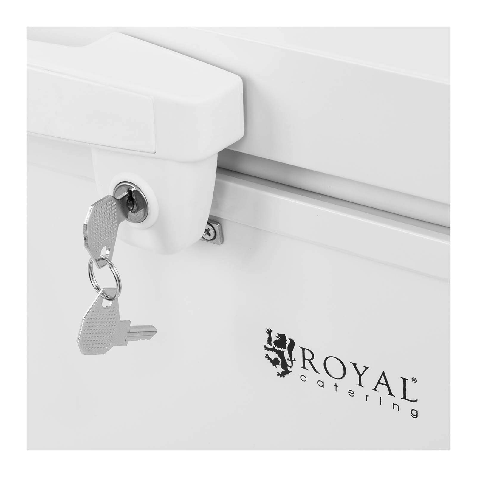 Amazon.es: Royal Catering: Congeladores
