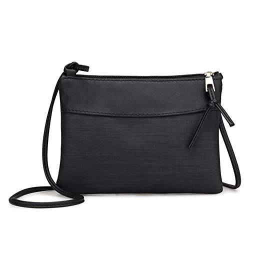 Amazon.com: Designers Women Bags Females Leather Crossbody ...