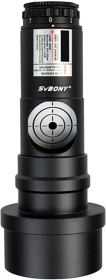 Svbony Colimador Telescopio 1,25