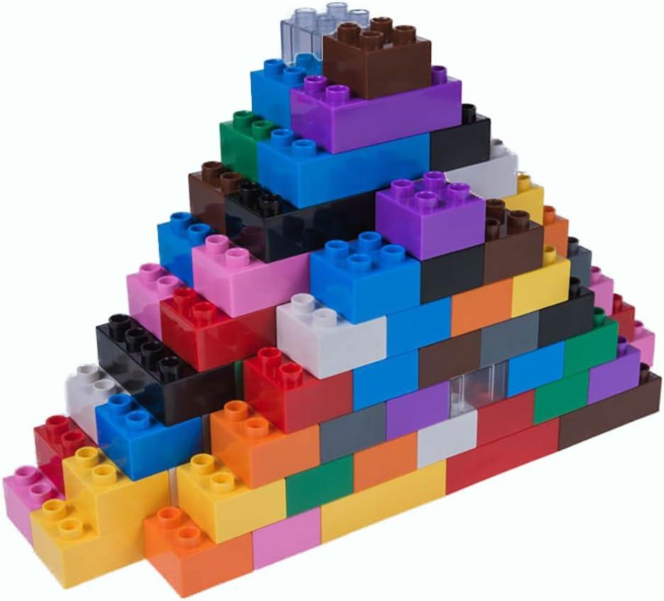 Lego Plate 1 x 4 Parts Pieces Lot Building Blocks ALL COLORS