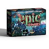 Jogo de tabuleiro Tiny Epic Zombies