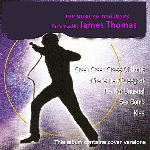 If I Only Knew (Tom Jones If I Only Knew)