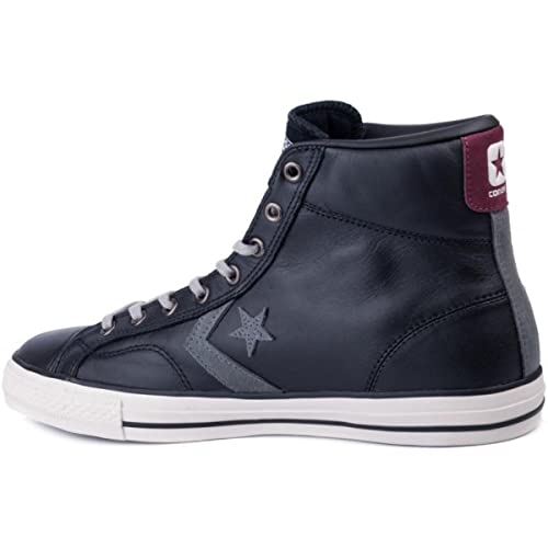 sneakers uomo converse leather