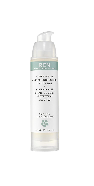ren hydra calm day cream ingredients