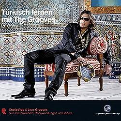 Türkisch lernen mit The Grooves. Groovy Basics