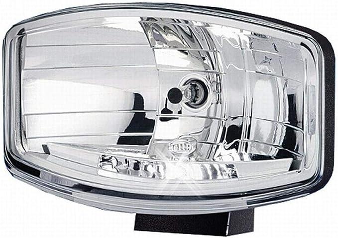 Hella 1fe 008 773 041 Ff Halogen Fernscheinwerfer Jumbo 320 12 24v Referenzzahl 37 5 Anbau Glasklare Streuscheibe Links Rechts Auto