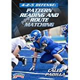 4-2-5 Defense: Pattern Reading and Route Matching