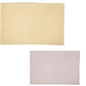 POPETPOP Cojín para colchón de Cama térmica para Perros, Suave, Suave y Felpa, tamaño L (Beige): Amazon.es: Hogar