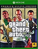 xbox one grand theft auto v - Grand Theft Auto V Premium Online Edition - Xbox One