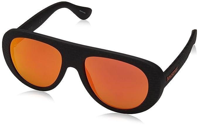 Havaianas Rio/M UZ O9N 54, Gafas de Sol Unisex Adulto, Negro (