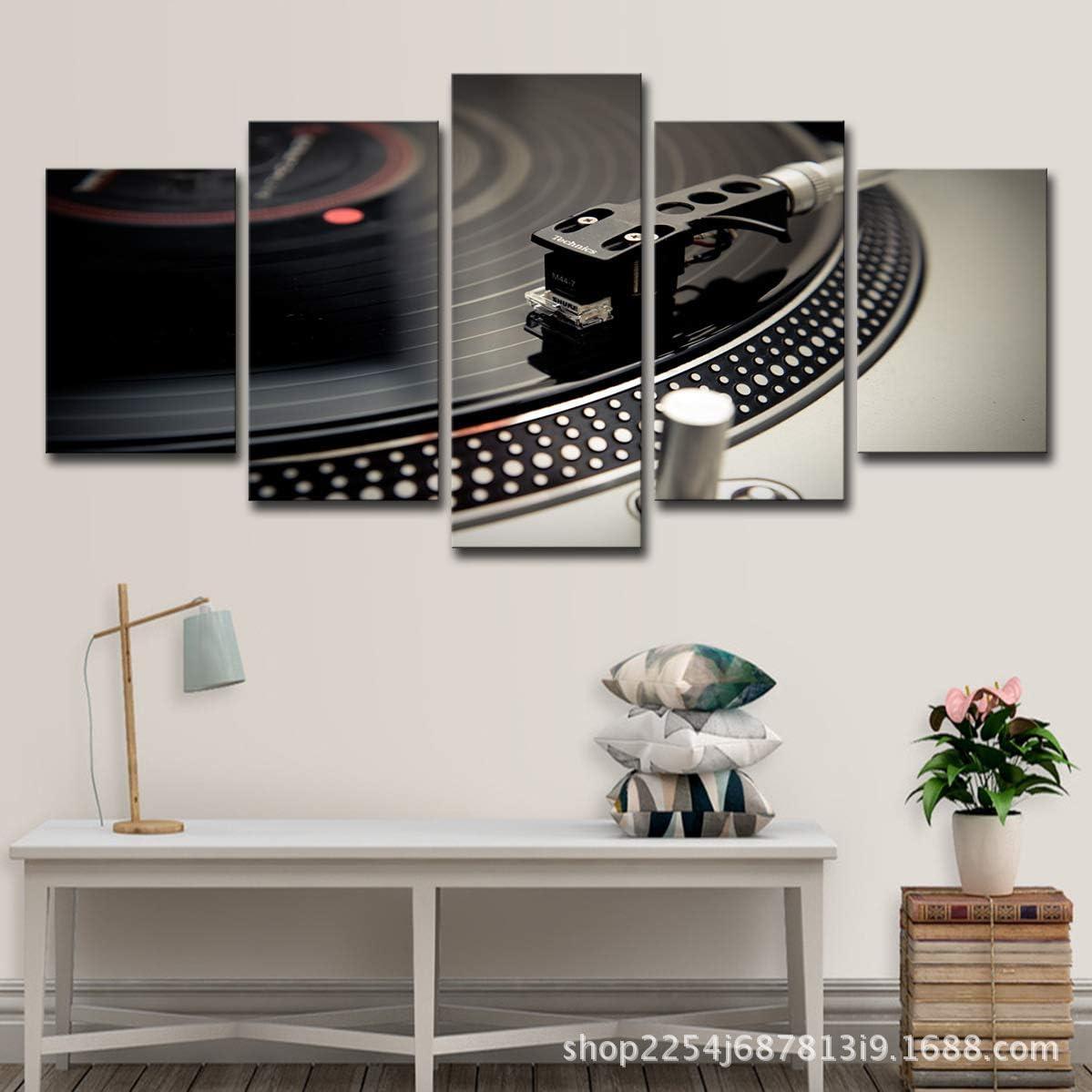mbxztm Arte de la Lona Impresión en HD decoración del hogar Bar ...