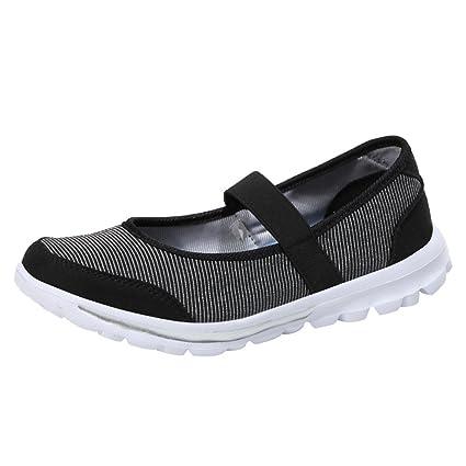 sonnena Individual Zapatos Zapatillas Mujer Suelto Para Deporte De qFAB4awa