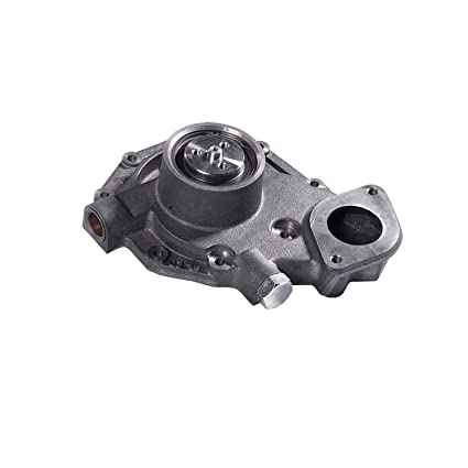 Amazon com: Water Pump replacement for John Deere RE505981