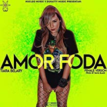 Amor Foda (Female Version)