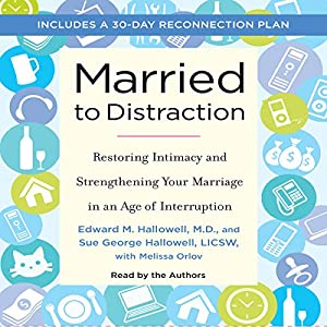 Married to Distraction Audiobook
