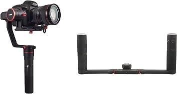Feiyu Tech A2000 Motor Kit Für Smartphone Kamera Schwarz