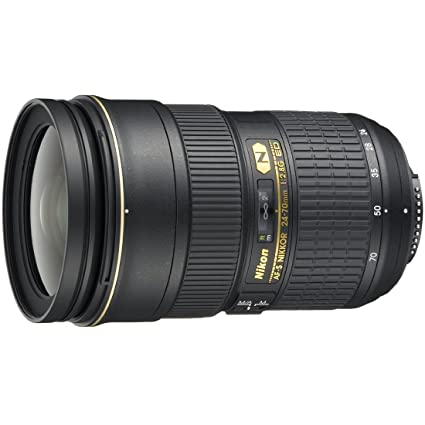 Review Nikon 24-70mm f/2.8G ED