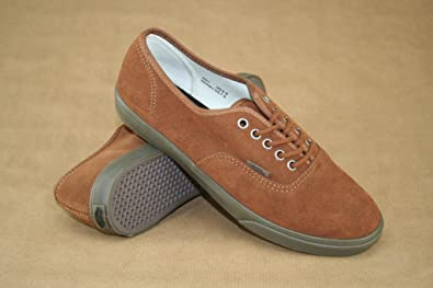 vans authentic herren braun