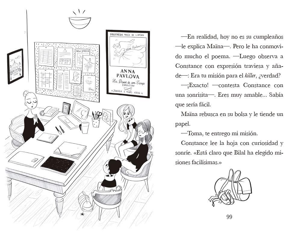 Perfecta... o casi (Clase de Ballet 2): Amazon.es: Elizabeth Barfety, Noemí  Sobregués Arias;: Libros
