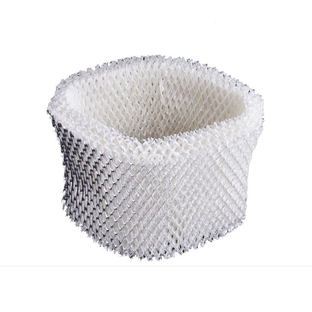 BestAir H64, Holmes Replacement, Paper Wick Humidifier Filter, 7.2'' x 2.4'' x 9.6'', 6 pack