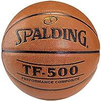 Spalding Tf500 Basketball Ball Mixte