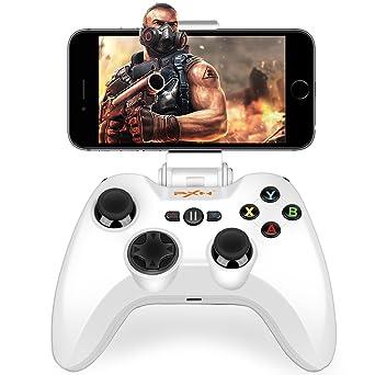 iPhone コントローラー Apple認証 Bluetooth ios コントローラー MFi ゲームパッド iPhone iPad iPod  touch apple TV