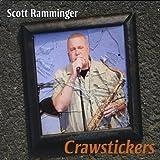 Crawstickers by Scott Ramminger (2013-08-03)