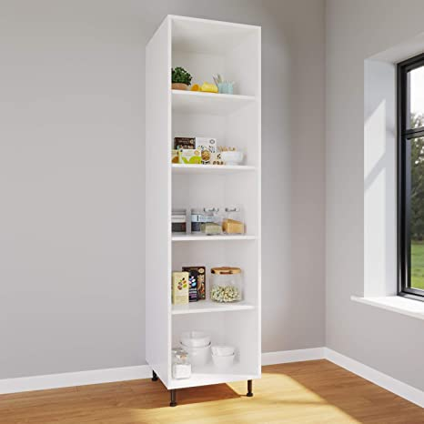 Kitchen Full Drawer Base Units White Cabinets Carcases Drawing Cupboards Storage