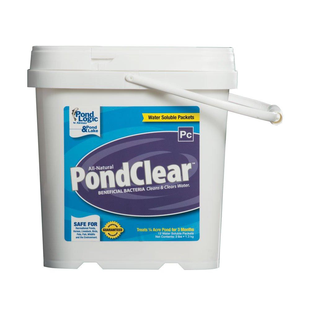 Pond Logic PondClear, 12 pkts