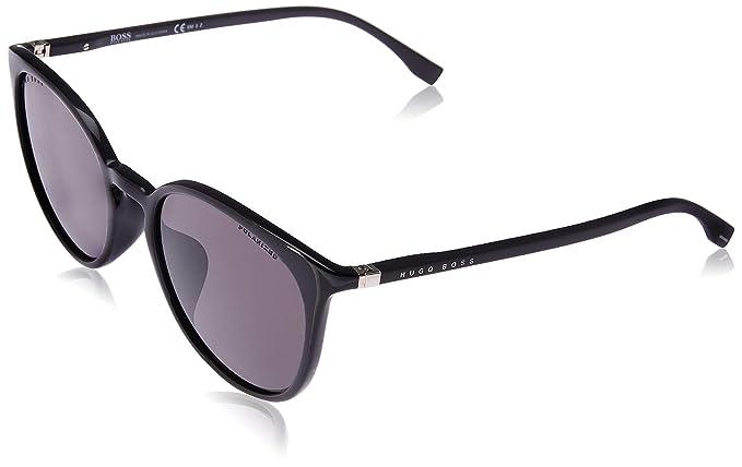 Hugo Boss Gafas de Sol BOSS 0990/F/S BLACK/GREY hombre ...