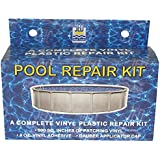 JED Pool Tools 35-245 Repair Kit for Swimming Pool, 4-Ounce