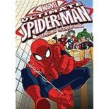 Marvel Ultimate Spider-Man: Avenging Spider-Man 2-disc DVD